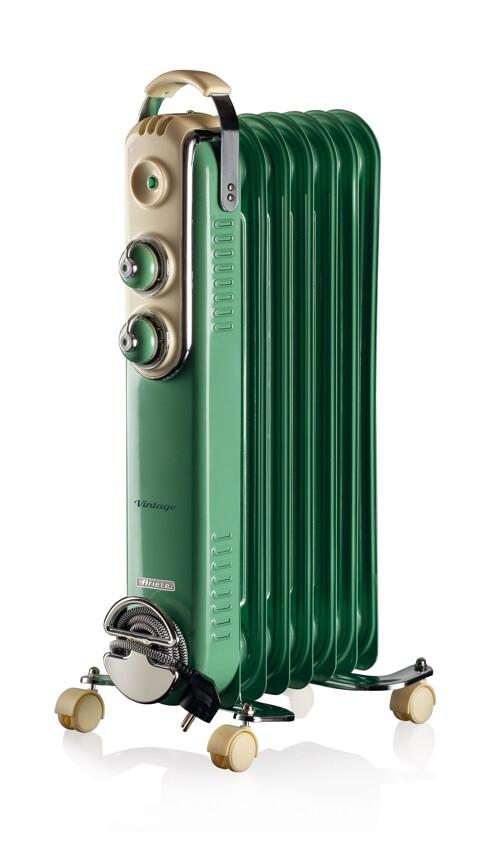 Ariete 837 Radiator Element - Grön