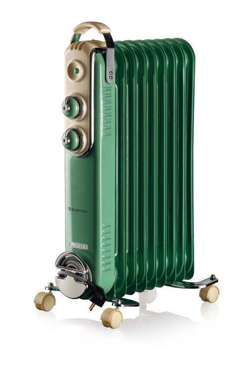 Ariete 838 Radiator Element - Grön