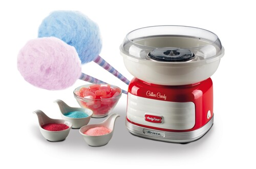 Ariete Cotton Candy Fun Cooking