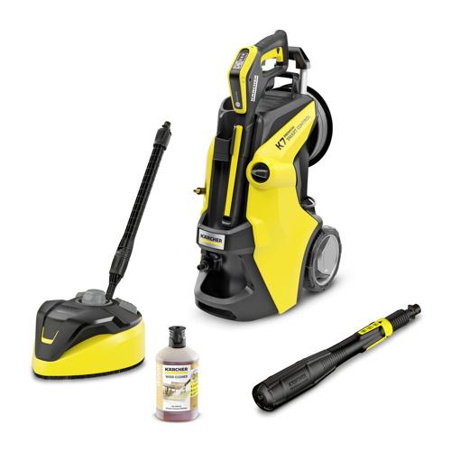 Kärcher K 7 Premium Smart Ctrl Flex Home Högtryckstvätt