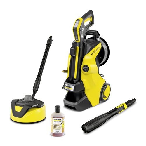 Kärcher K 5 Premium Smart Ctrl Flex Home Högtryckstvätt