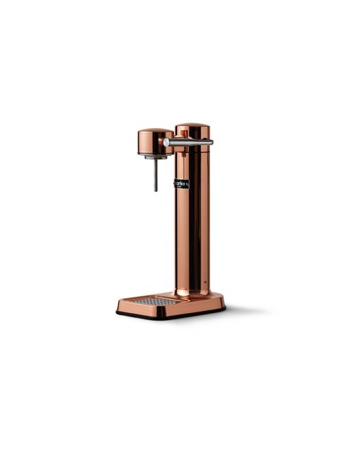 Aarke Carbonator Iii Copper Kolsyremaskin - Koppar