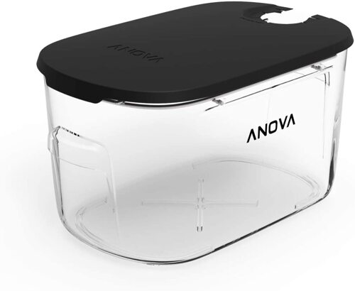 Anova Antc02 Container Sous Vide - Svart