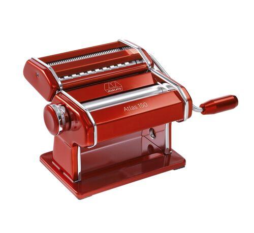 Marcato Atlas 150, Red Pastamaskiner - Röd