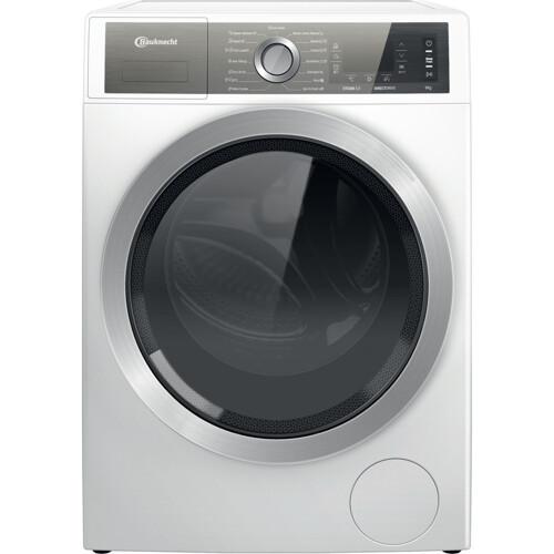 Bauknecht B8w946wbee Frontmatad Tvättmaskin - Vit