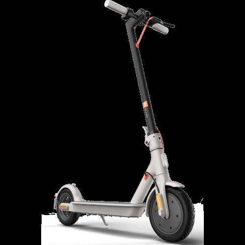 Xiaomi Mi Electric Scooter 3 Eu Gray El-scooter - Grå
