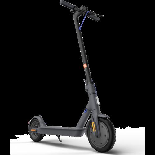 Xiaomi Mi Electric Scooter 3 Eu Black El-scooter - Svart