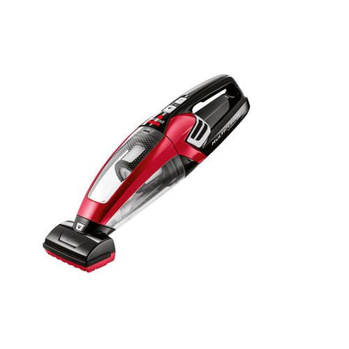 Bissell Multiclean Hand Vacuum 14,4v Handdammsugare - Svart/röd