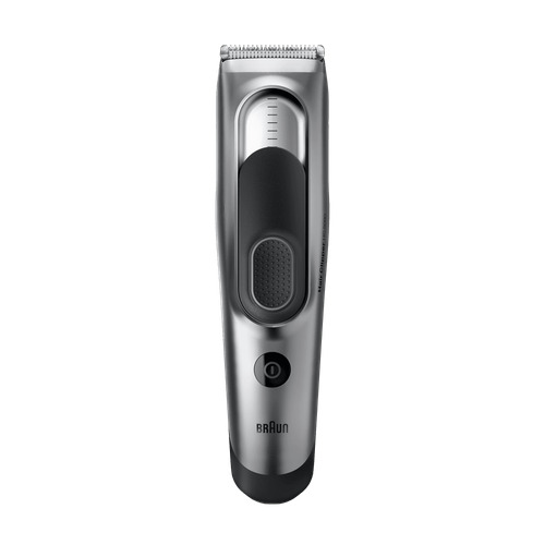 Braun Hc5090 Hårklippare - Silver