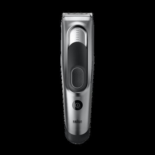 Braun Hc5090 Hårtrimmer - Silver