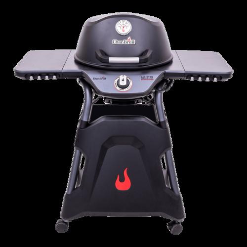 Char-broil All-star 1b Electric Grillar