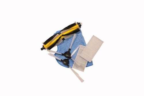 Cleanmate Acc. Kit For S1000 Tillbehör Til Dammsugare