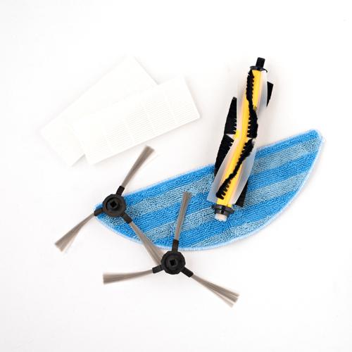 Cleanmate Acc. Kit For S950 Tillbehör Til Dammsugare