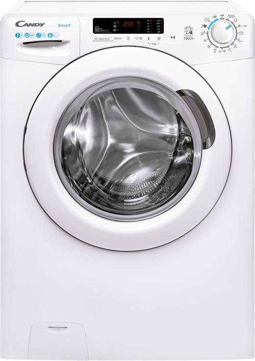 Candy Cs1472de1-s Vaskemaskine - Hvid