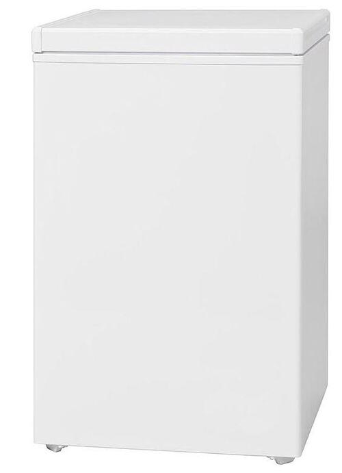 Cylinda Fb1100 Frysbox - Vit