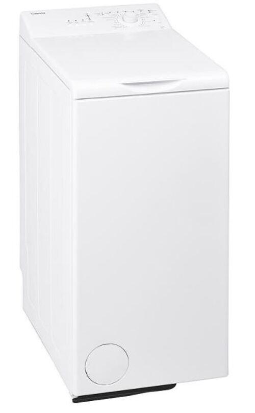 Cylinda Tt 250 D Toppmatad Tvättmaskin - Vit