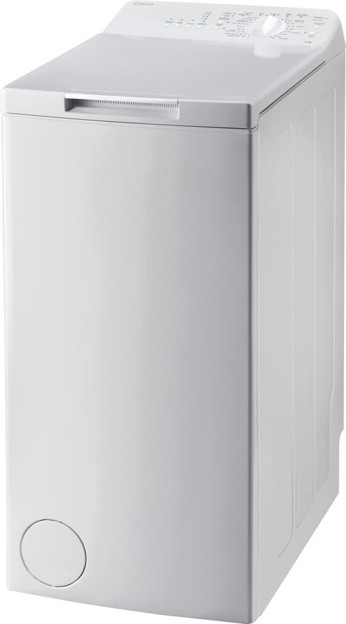 Cylinda Tt 262 D Toppmatad Tvättmaskin - Vit