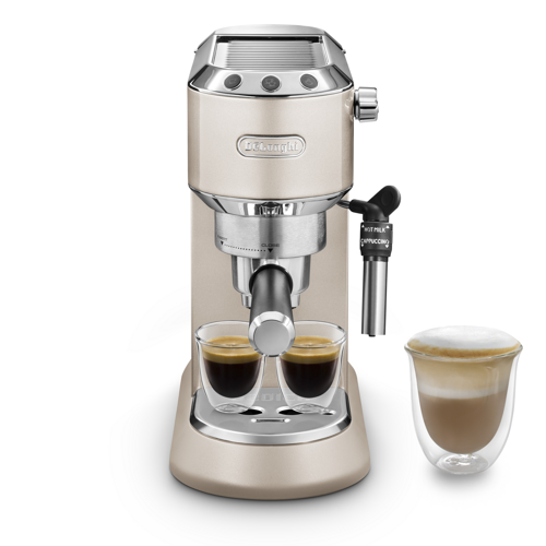 Delonghi Ec785.Bg Espressomaskin - Beige