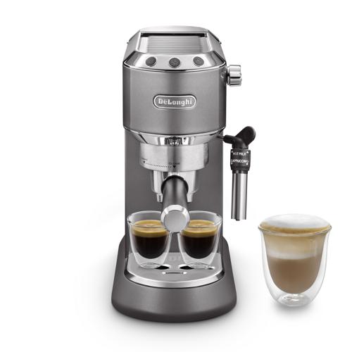 Delonghi Ec785.Gy Espressomaskin - Grå