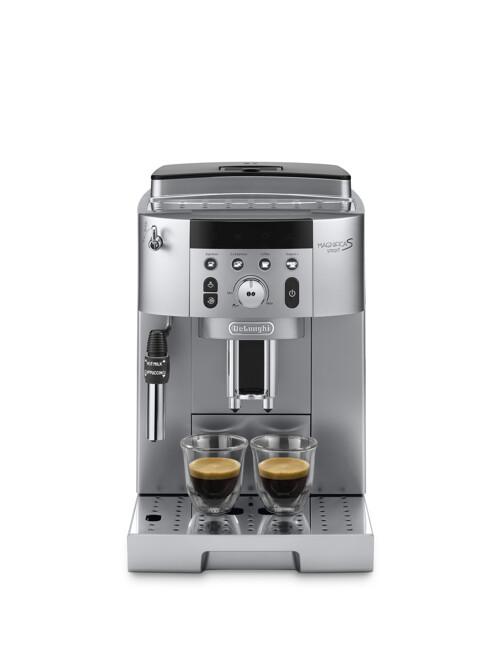 Delonghi Ecam250.31.Sb Espressomaskin - Silver