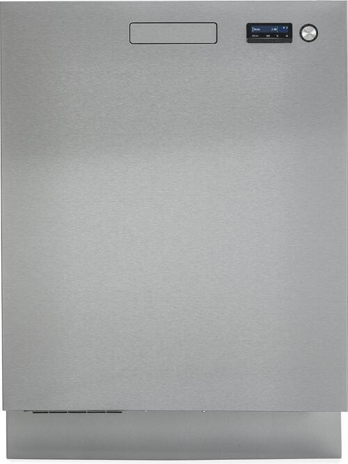 Asko Dbi2444ib.S1 Inbyggda Diskmaskin - Rostfritt Stål