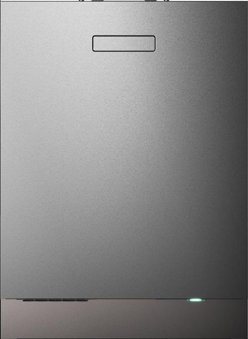 Asko Dbi444ib.S1 Inbyggda Diskmaskin - Rostfritt Stål