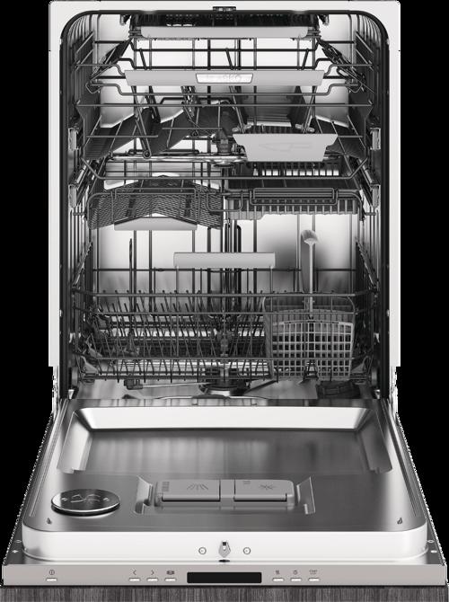 Asko Dfi676gxxl1 Integrerad Diskmaskin