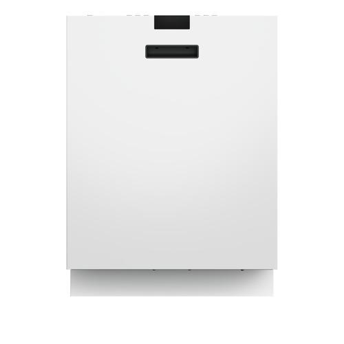 Asko Professional Dwcbi331.w Underbygg. Diskmaskin - Vit