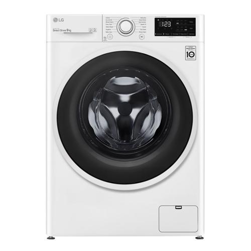 Frontmat tvättmaskiner