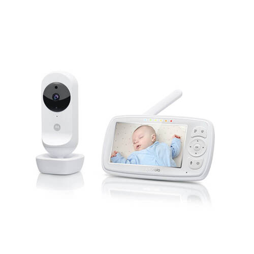 Motorola Ease44 Babyvakt