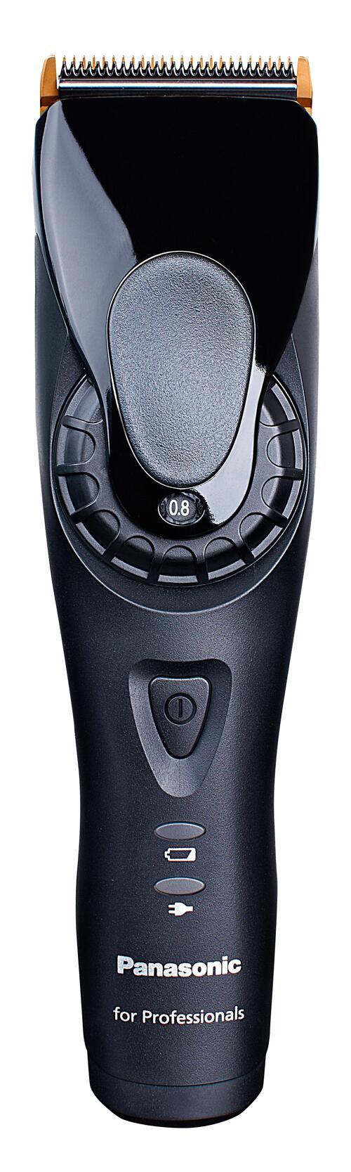 Panasonic Er-dgp82 Hårtrimmer - Svart