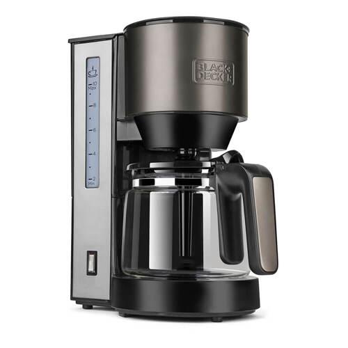 Black+Decker Bxco870e Kaffebryggare