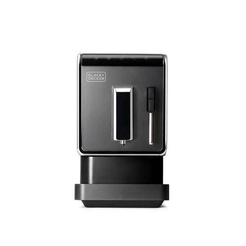 Black+Decker Bxco1470e Espressomaskin - Svart