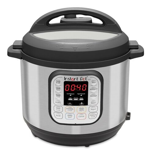 Instant Pot Duo 8-(7in1)-8,0l Multicookers