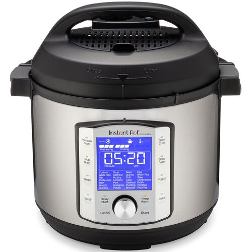 Instant Pot Evo 6-(10in1)-5,7l Multicookers