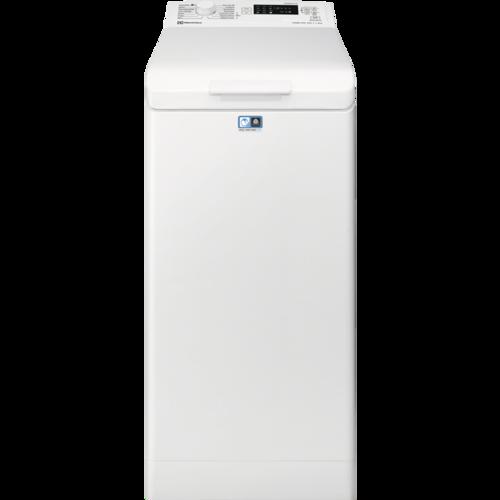 Electrolux Ew6t3226a2 Topbetjent Vaskemaskine - Hvid