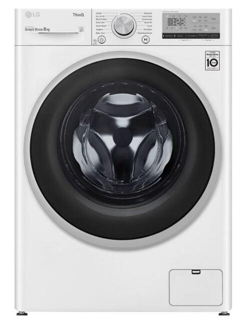 Lg F4wv409n1we Tvättmaskin