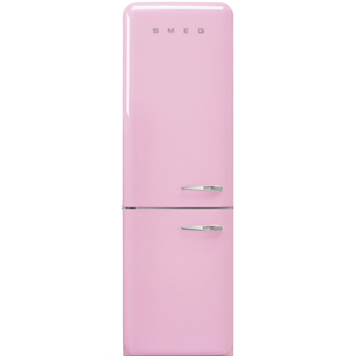 Smeg Fab32lpk5 Kyl-frys - Rosa
