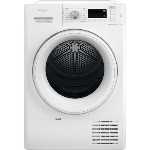 Whirlpool Fftm1182ee Kondenstørretumbler - Hvid