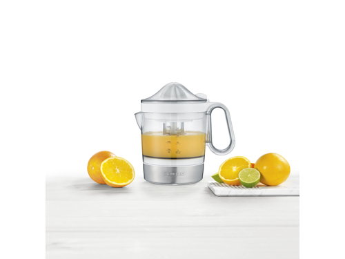 Severin Cp 3535 Juicepress - Silver