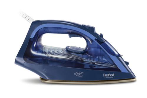 Tefal Maestro 49 Fv1849e0 Strygejern - Blå
