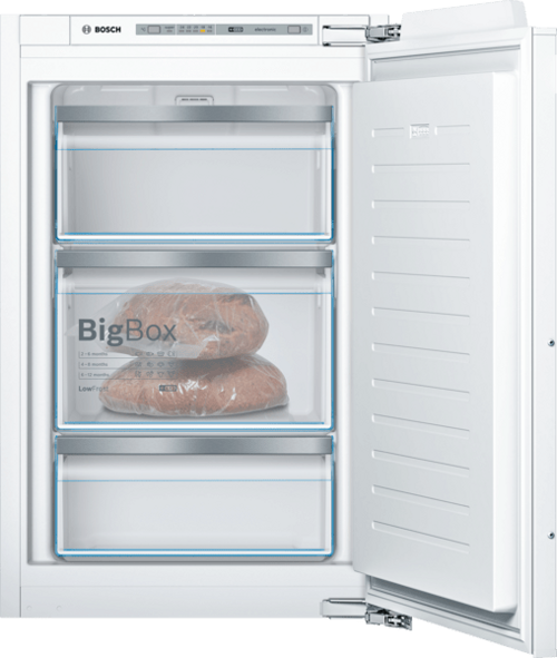 Bosch Giv21afe0 Integrerade Frysskåp