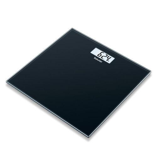 Beurer GS010S Badevægt - Sort