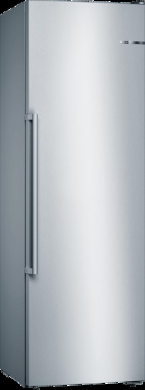 Bosch Gsn36aiep Serie 6 Frysskåp - Rostfritt Stål