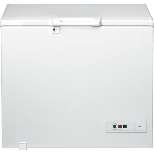 Bauknecht Gt2702 Frysbox - Vit