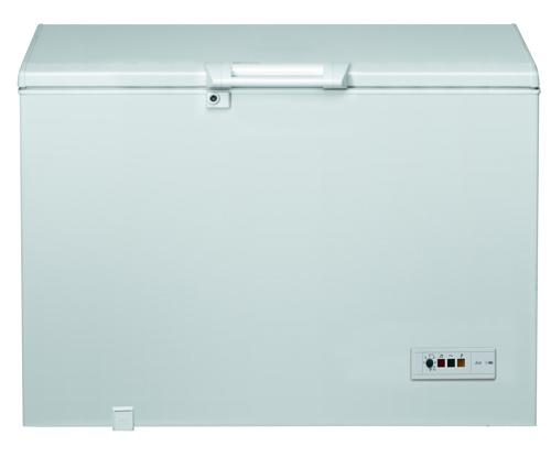 Bauknecht Gt400a2 Frysbox - Vit