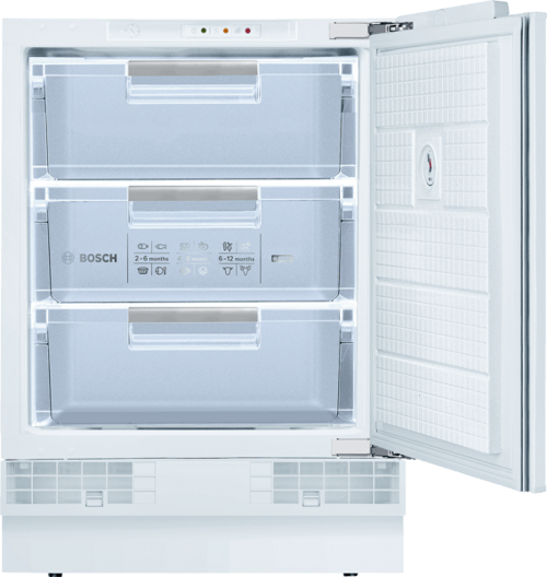 Bosch Gud15adf0 Integrerade Frysskåp