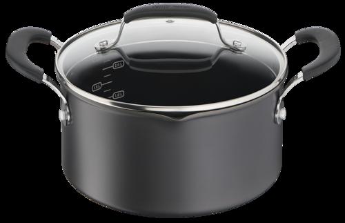 Tefal Jamie Oliver Quick & Easy Stewpot 20 Cm Gryta & Kastrull