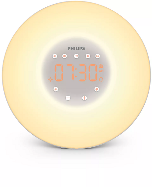 Philips Hf3505/01 Wake Up Light