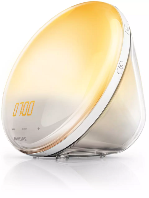 Philips Hf3519/01 Wake Up Light